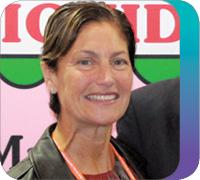 Kim Lehr 2018 Top Women in Foodservice