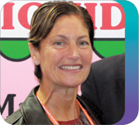 Kim Lehr 2018 Top Women in Foodservice