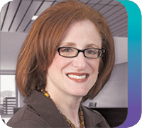Carolyn D. Richmond 2018 Top Women in Foodservice