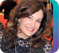 Lana Trevisan 2018 Top Women in Foodservice