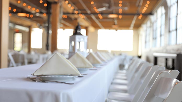 table setting minimum wage history & Game Changer - Total Food Service
