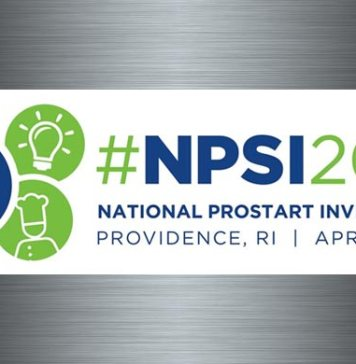 17th National ProStart Invitational