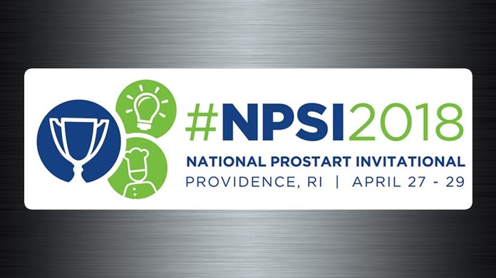 17th National ProStart Invitational