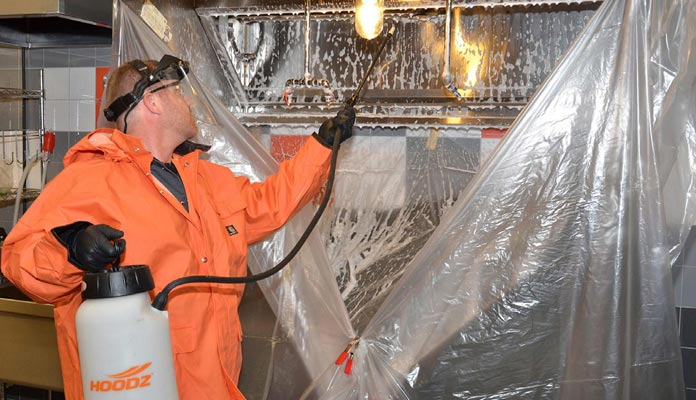 Hoodz Offers Metro New York Operators Unique Kitchen Exhaust and ...