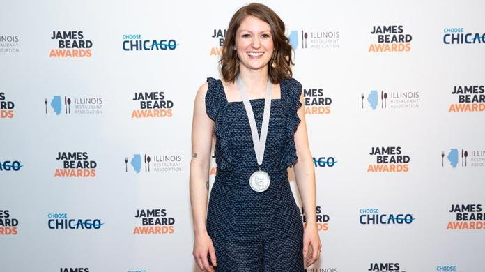 2018 James Beard Foundation Award Winners