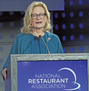 2018 National Restaurant Association Show