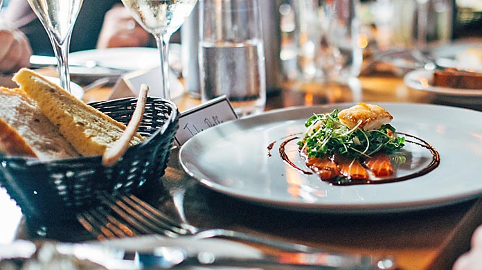 bootstrap your restaurant business