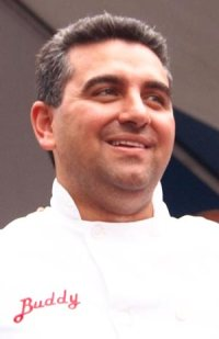 New Bakery Essentials Buddy Valastro