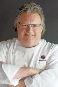 David Burke Off Premise Catering Andrea Correale