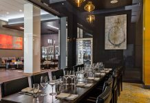Scott Conant Cellaio Resorts World Catskills