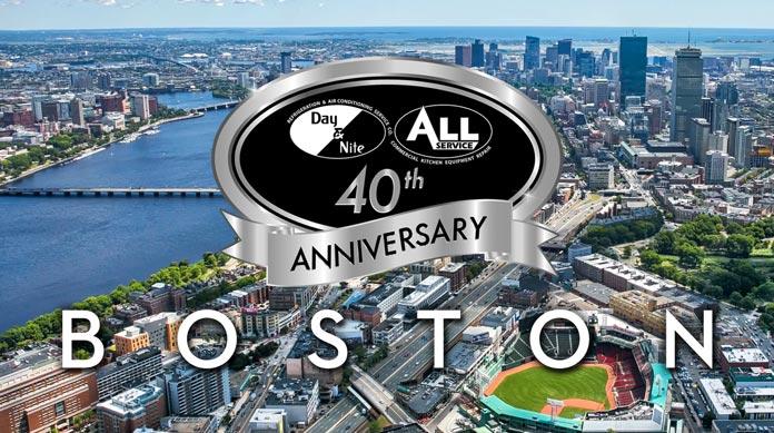 Day & Nite All Service Boston