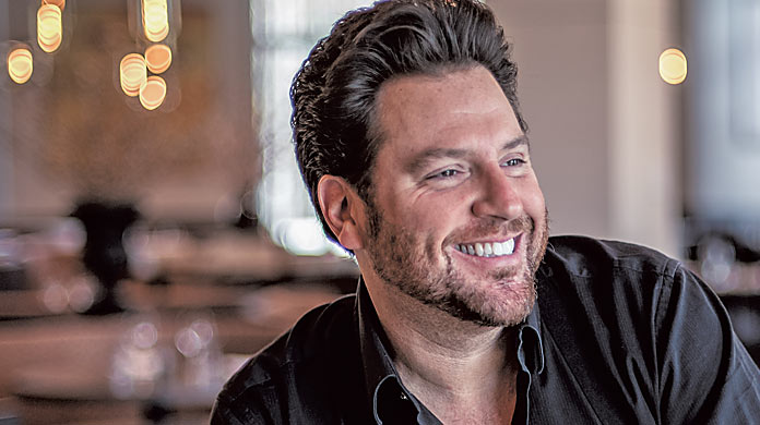 Scott Conant Cellaio