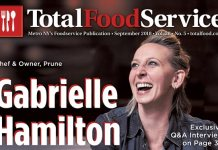 Total Food Service September 2018 Digital Issue