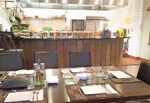 THE KITCHEN Stratas Foods