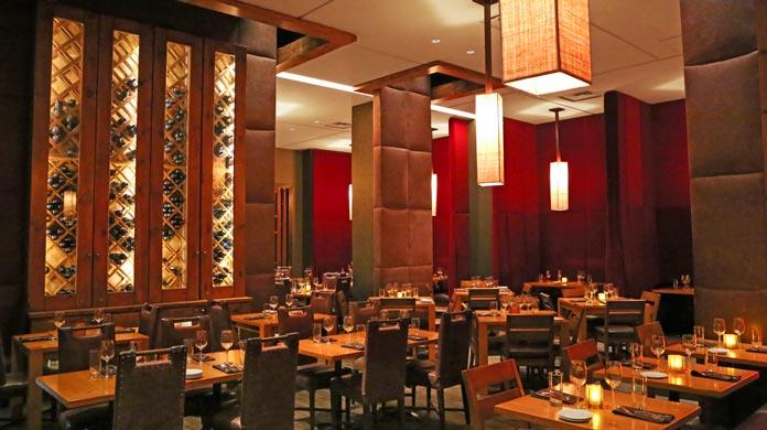 Cornerstone Restaurant Group