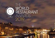 World Restaurant Awards 2019
