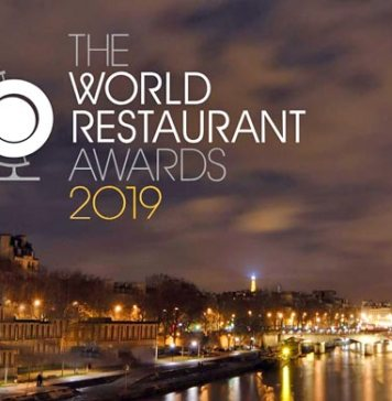 World Restaurant Awards 2019