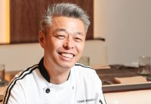 Tomoyuki Kobayashi