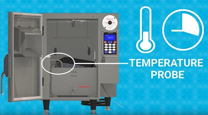 ventless simplifry technology