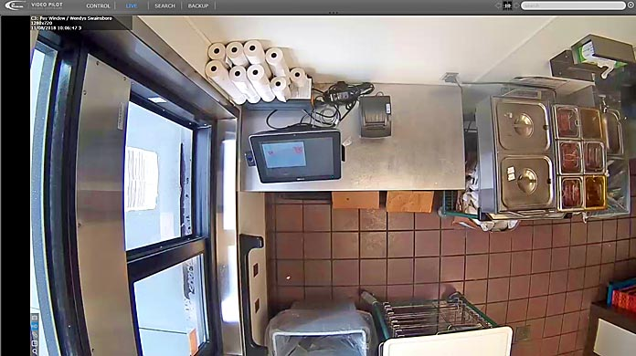 Integrating surveillance