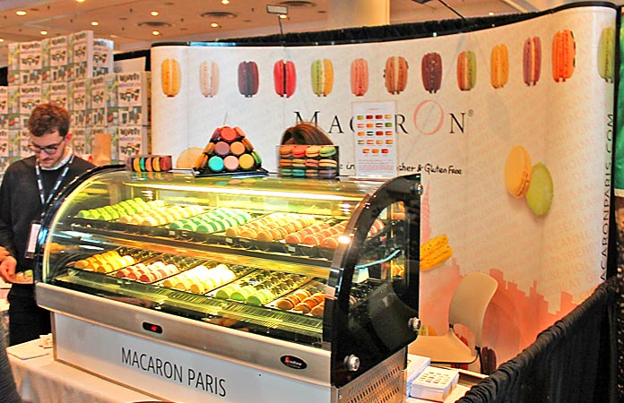9 Tips for a Successful Trade Show - Total Food Service