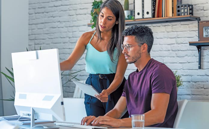 hospitality business team digital risks