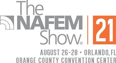 The NAFEM Show 2021 Orlando