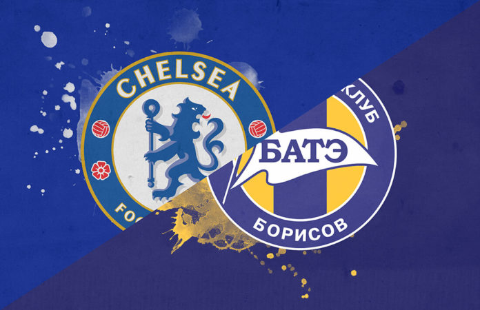 UEFA Europa League 2018/19: BATE Borisov vs Chelsea Tactical Analysis
