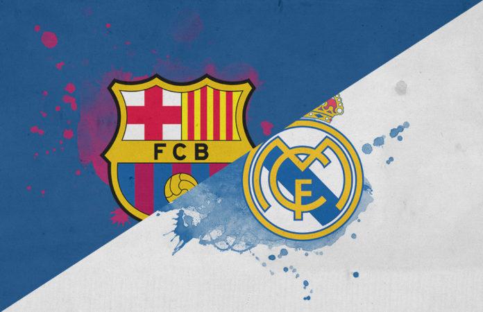 Copa del Rey 2018/19 Barcelona Real Madrid Tactical Analysis Statistics