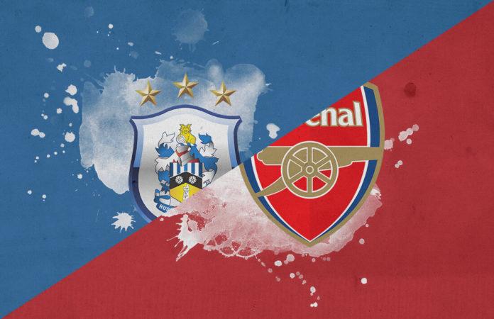 Premier League 2018/19 Huddersfield Arsenal Tactical Analysis Statistics