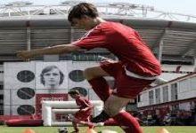 Ajax Camp - Johan Cruyff Stadium