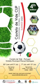 Catelo de Vide Cup 2020