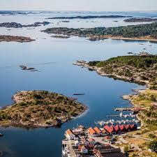 Gothenberg Archipelago
