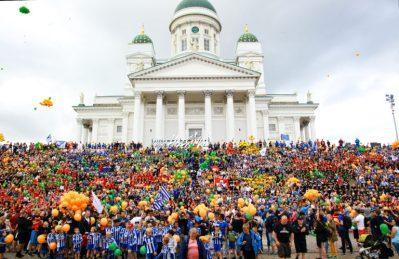 Helsinki-Cup