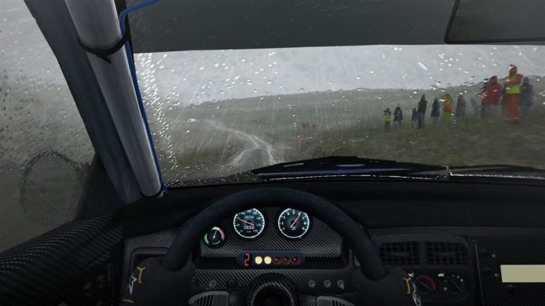 DiRT Rally image (5)