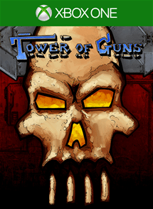 Tower of guns cover