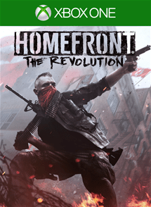 Homefront 2 image cover