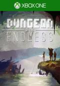 Dungeon of the endless cover