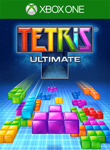 Tetris ultimate cover