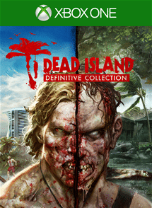 Dead Island Definitive Collection Cover