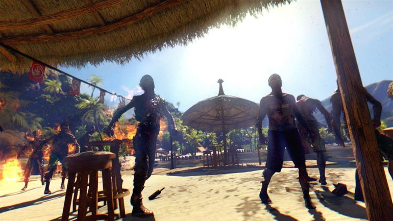 Dead Island Definitive Collection Screenshot 2