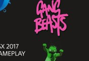 Gang Beasts - PSX 2017: Gameplay Demo | PS4