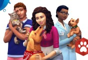 The Sims 4 - Cats & Dogs Trailer | PS4