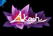 Akash: Path of the Five - Gameplay Trailer | PS4