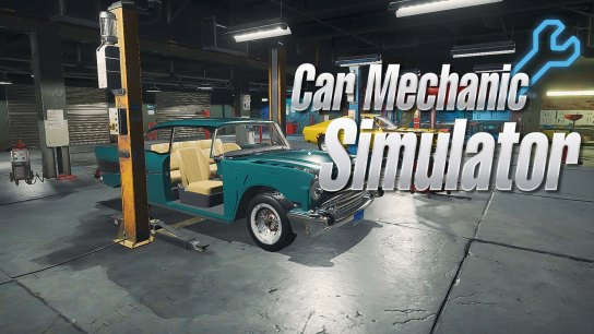 Car Mechanic Simulator Xbox Review Total Gaming Addicts