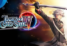 The Trails Of Cold Steel Saga Comes To A Close Fall 2020