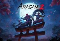 Aragami 2: Official Reveal Trailer