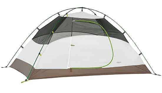 Kelty Salida 2 tents review