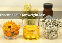Effectively use Essential oils for health benefits