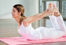 Yoga Can help you to Reduce your Weight